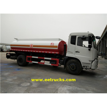 4 Ton 6000 Litres Oil Transport Trucks