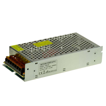24V 4.16A 100W Power Supply For CCTV