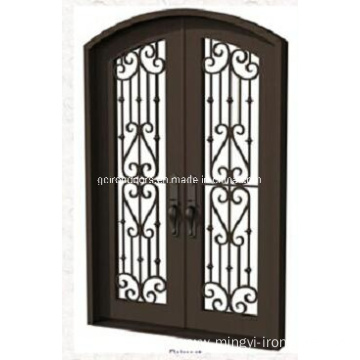 Best Selling Wrought Iron Front Door