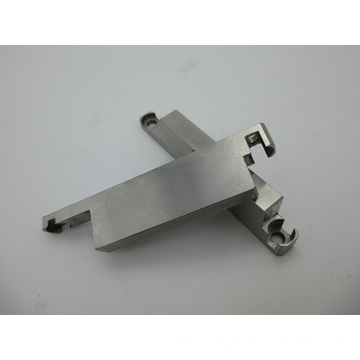 303 Stainless Steel Machined Parts