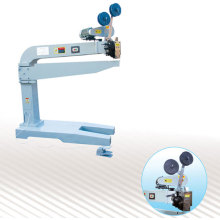 Heavy type high speed carton stitcher