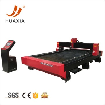 4x8 Automatic plasma cut machine