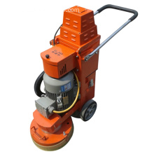 Types Of Floor Grinding And Polisher Machines