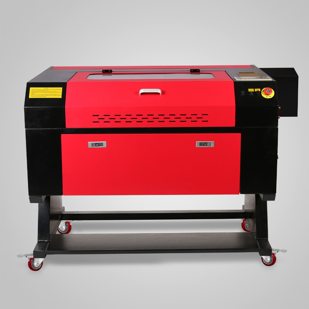 80w Co2 Laser Laser Engraver Engraving Cutting