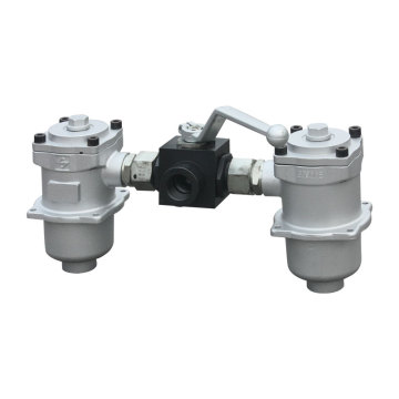 Hydraulic Change-Over Return Line Filter 0660