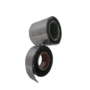 Aluminum Foil Butyl Rubber Protection Tape