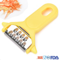 Mini Plastic Multi Functional Vegetable Potato Peeler