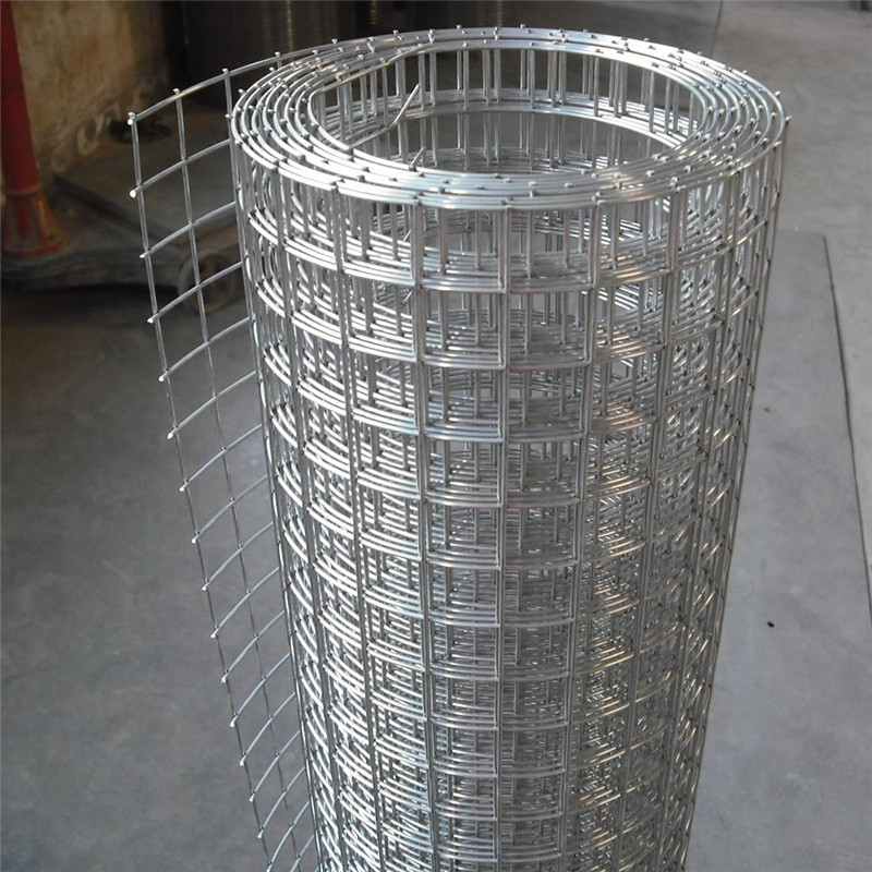 2x2 stainless steel welded wire mesh