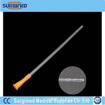 Medical PVC Nelaton Catheter