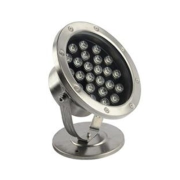 Waterproof Modern LED Pool Light