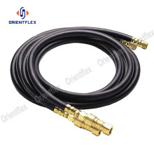 Quality Inspection for for Family Gas Hose Weather Ozone Resistant High Pressure LPG Hose supply to France Importers