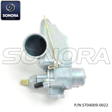 Bing 17mm Carburetor (P/N: ST04009-0022) Top Quality