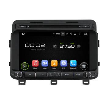 KIA K5 / Optima 2014 Car DVD Player