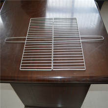 CE Certificate Eco-Friendly BBQ Mesh