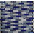 Elegance Crystal Glass Mosaic