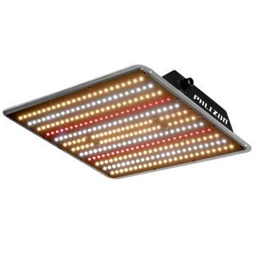 Phlizon Led Grow Light Dimmable Sunlike Plantas de Interior