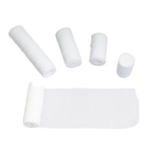 Good Price Medical Confortable PBT Elastic Bandage Mesh