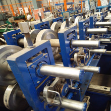 C/Z Purlin Cold Making Machine