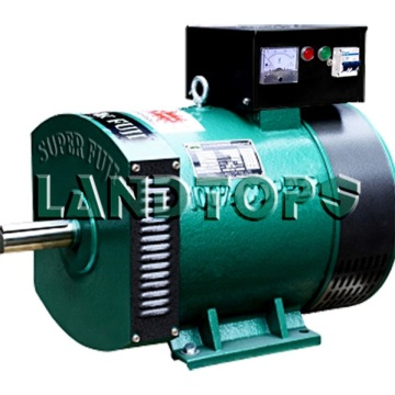 220v ST Single Phase 15KVA Alternator Dynamo Generator