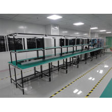 Popular Design for Offer Belt Conveyor Systems,Belt Conveyor,Portable Belt Conveyor From China Manufacturer Belt Conveyor Systems with Lean Pipe supply to Portugal Manufacturers