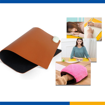 Auto Electric Heating Pad alang sa Desktop