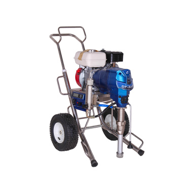 GP6300 gasoline airless paint sprayer