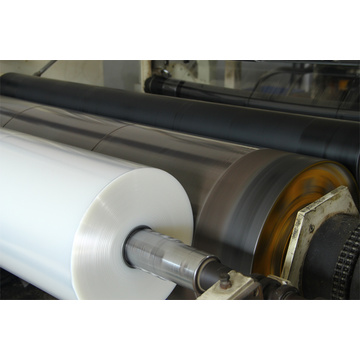 50 micron polyethylene jumbo stretch wrapping film