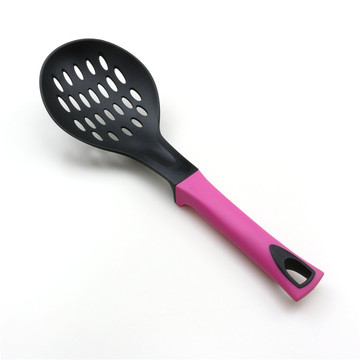 Non Stick Kitchenware Nylon With PP Handle