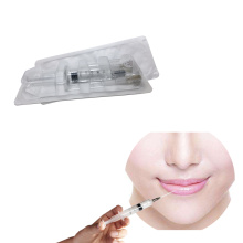 Hyaluronic Acid Gel Injection Ha Dermal Filler 20ml for Breast Injection