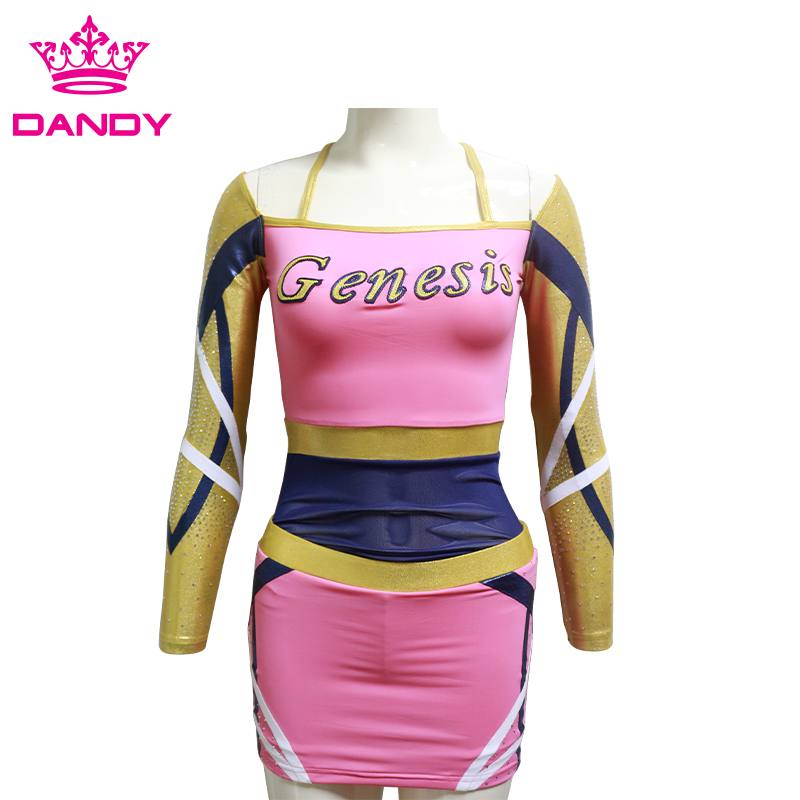 cheerleading outfits for kids