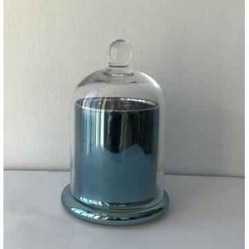 Hand Made Luxury Glass Candle Jars Wholesale