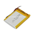 115060 3.7V 3000mAh Lithium Polymer Battery Pack