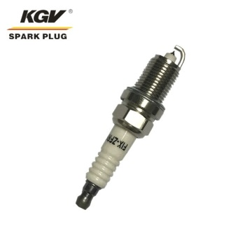 Auto Double Iridium Spark Plug D-ZFR5FIX11.