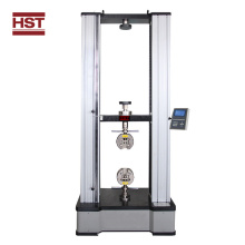 Manufacturer for China Lcd Digital Display Utm,Digital Display Tensile Tester,Digital Display Universal Testing Machinery Supplier Digital display universal tensile test machine export to Guyana Factories