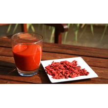 2018 most popular organic goji berry juice