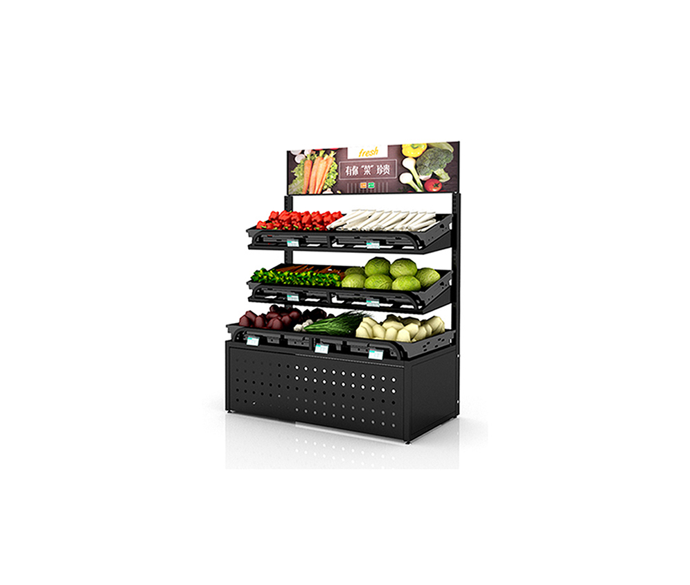 Adjustable Fruit Rack