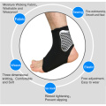 Sports Compression Ankle Support Brace/Ankle Band