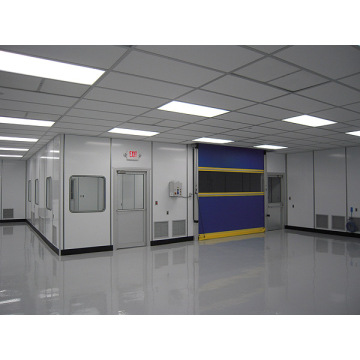 Class 100 Clean Room for Laboratory
