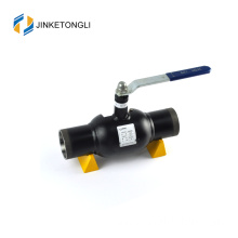 china supplier independent research urban construction no leak cast iron ball valve