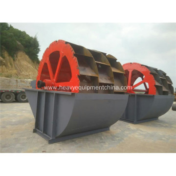 sand screening and washing machine Aggregate Wash Plant
