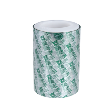 Printed Food Packaging Roll Film
