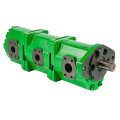 big tractor gear pump
