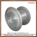 315 Hot sell Double layer wire spool