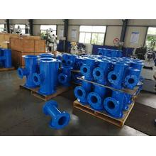 Ductile Iron Flanged Teesuppliers