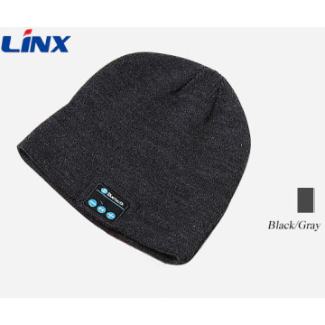Promotion high Quality wireless hat headphone for Winter