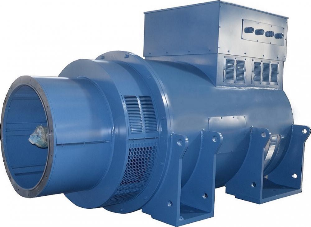 Three Phase 3300v Generator