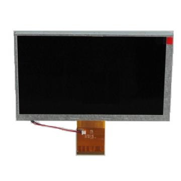 AUO 7 inch TFT-LCD A070VW08 V2