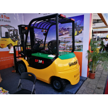 3.5 Ton Battery Shantui Electric Forklift
