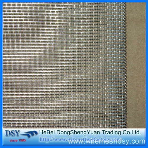 Top Grade Aluminium Alloy Window Screen