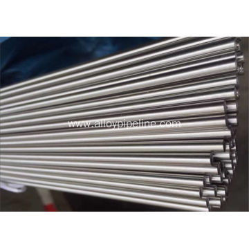 Alloy 601 UNS N06601 Nickel Alloy Tube